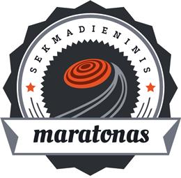 Sekmadieninis maratonas
